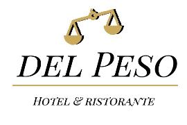 Hotel del Peso Logo