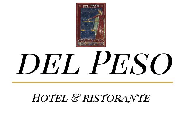 Ristorante Hotel del Peso Logo